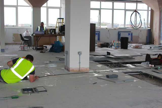 General Electrical works for homes and offices in Brunei
