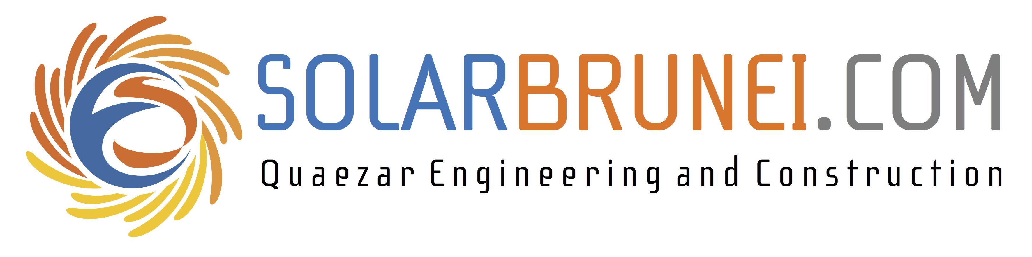 SolarBrunei.com logo