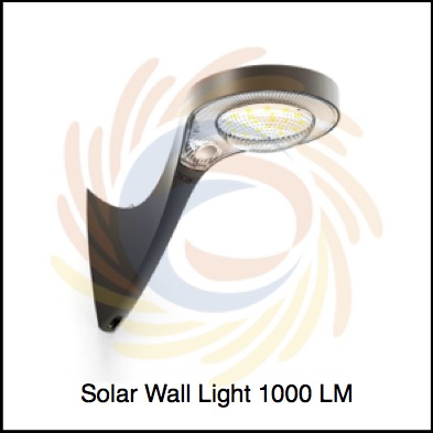 wall light 1000 lm